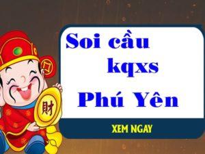 Soi cầu XSPY 22/2/2021, chốt số Phú Yên hôm nay