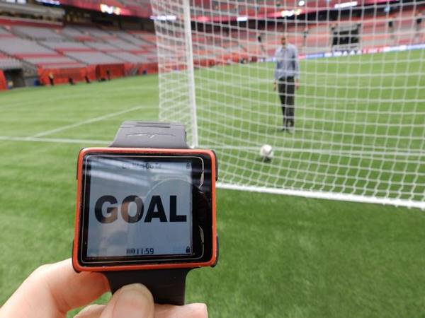 Công nghệ Goal Line là gì? Những trường hợp sử dụng Goal Line