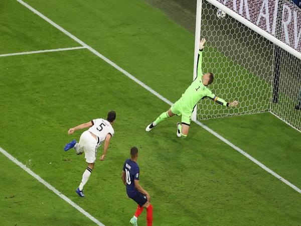 Tin thể thao tối 16/6: Hummels góp cột mốc đáng quên tại Euro