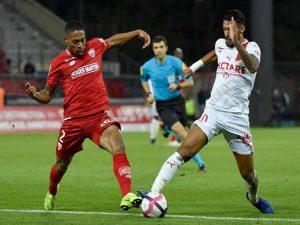 Nhận định bóng đá Nimes vs Dijon (20h00 ngày 31/7)