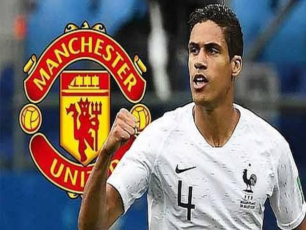 Tin thể thao 16/7: Man United đạt thỏa thuận với trung vệ Varane