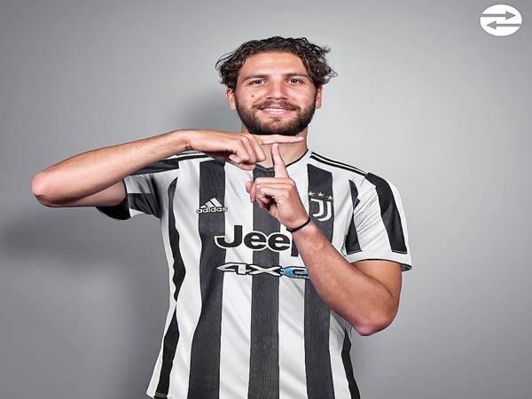 Tin thể thao 18/8: Juventus chính thức chiêu mộ thành công Locatell