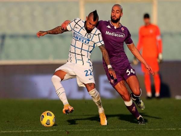 Nhận định bóng đá Fiorentina vs Inter Milan, 01h45 ngày 22/9