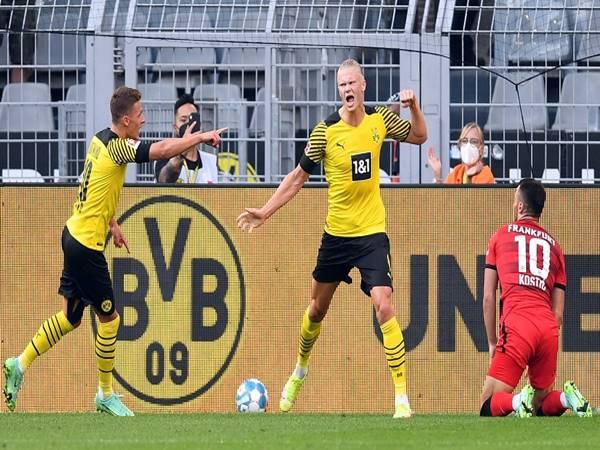 Nhận định bóng đá Leverkusen vs Dortmund, 20h30 ngày 11/9