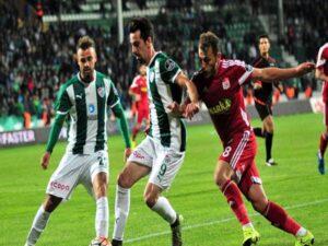 Nhận định bóng đá Sivasspor vs Fatih Karagumruk, 17h30 ngày 25/9