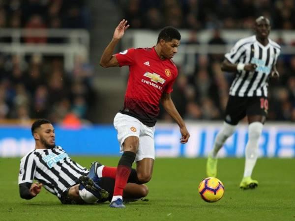 Nhận định tỷ lệ Man United vs Newcastle (21h00 ngày 11/9)